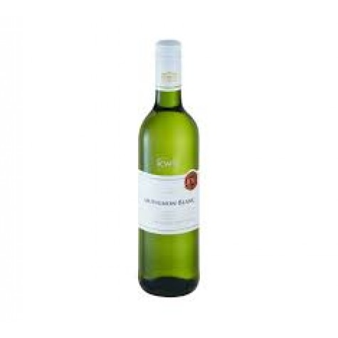 KWV Sauvignon Blanc 750ml
