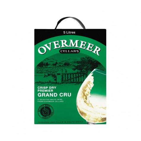 Overmeer Grand Cru 5Lt