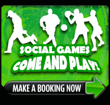 Book for social or casual games. We can also take bookings for one off or regular  private competitions. So come and show off your skills! 4f96d7be44eb6