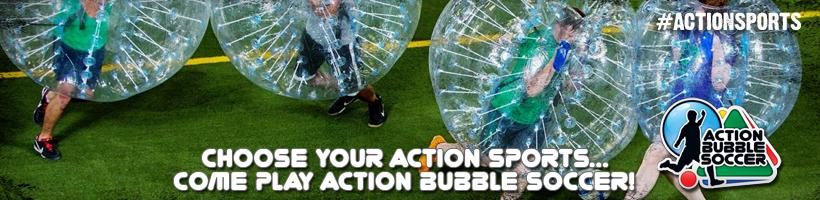 WELCOME TO ACTION SPORTS|Social Indoor Sports | Indoor