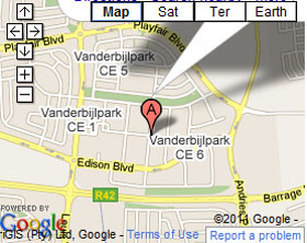 88dccae63 View Action Sports Vanderbijlpark in a larger map