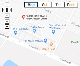 f63a37a4d View Action Sports Witbank in a larger map