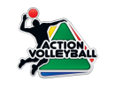 Action Volleyball