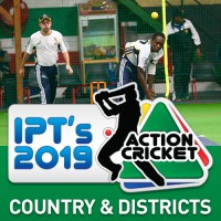 Action Cricket Country & Districts - Open Men