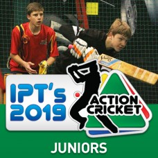 Action Cricket Juniors - Under 18