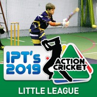 Action Cricket Little League - Under 10