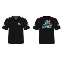 Action Cricket Junior Inter-Provincial Tournament 2019 Shirt