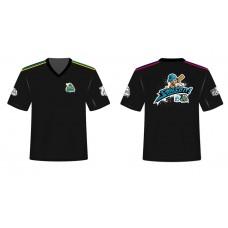 Action Cricket Junior Inter-Provincial Tournament 2019 Shirt